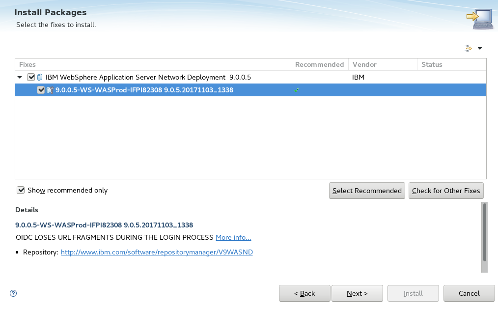How To Install Websphere Network Deployment Manager On Using Gui
